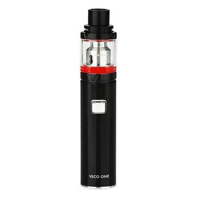 CBD E-sigaret Zwart