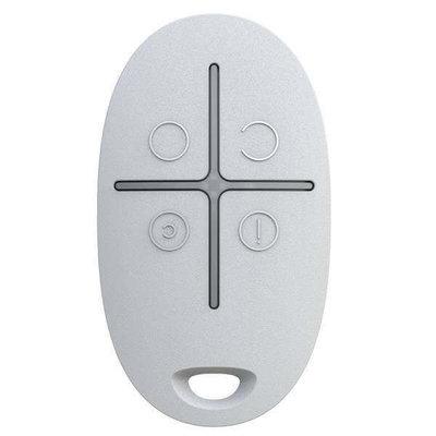 AJAX Draadloos alarmsysteem Woning basis kit Wit