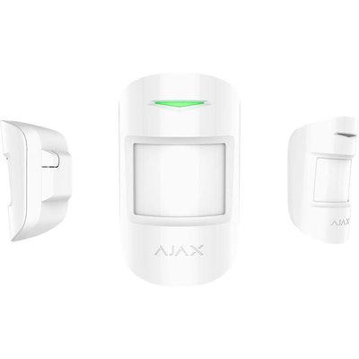 AJAX Draadloze bewegingsmelder - Wit (AJAX Motionprotect)