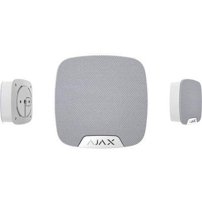 AJAX Draadloze binnensirene Wit (AJAX Homesiren)