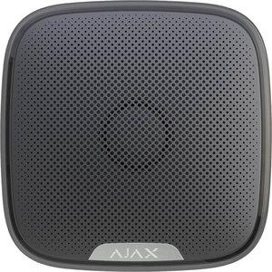 AJAX Draadloze buiten sirene Zwart - (AJAX Streetsiren)