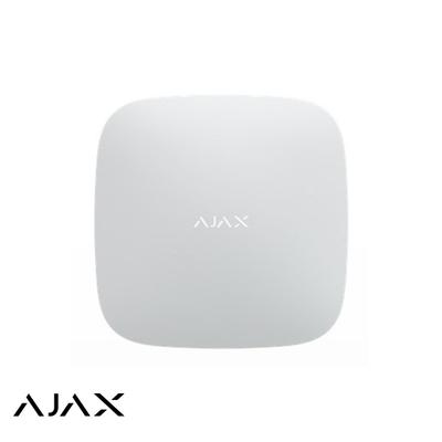 AJAX Draadloze signaalversterker Wit Repeater (AJAX Rex)