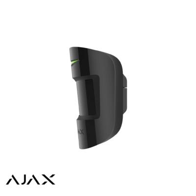 AJAX Ajax bewegingsmelder Infarood/Radar - Zwart