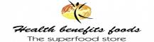 Health benefits foods