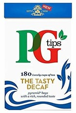 PG Tips PG Tips Decaf 180's