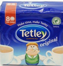 Tetley Tetley's 80's