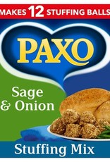 Paxo Paxo Sage & Onion Mix 170 g