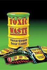 Candy Dynamics Toxic Waste Ultra Sour Candy