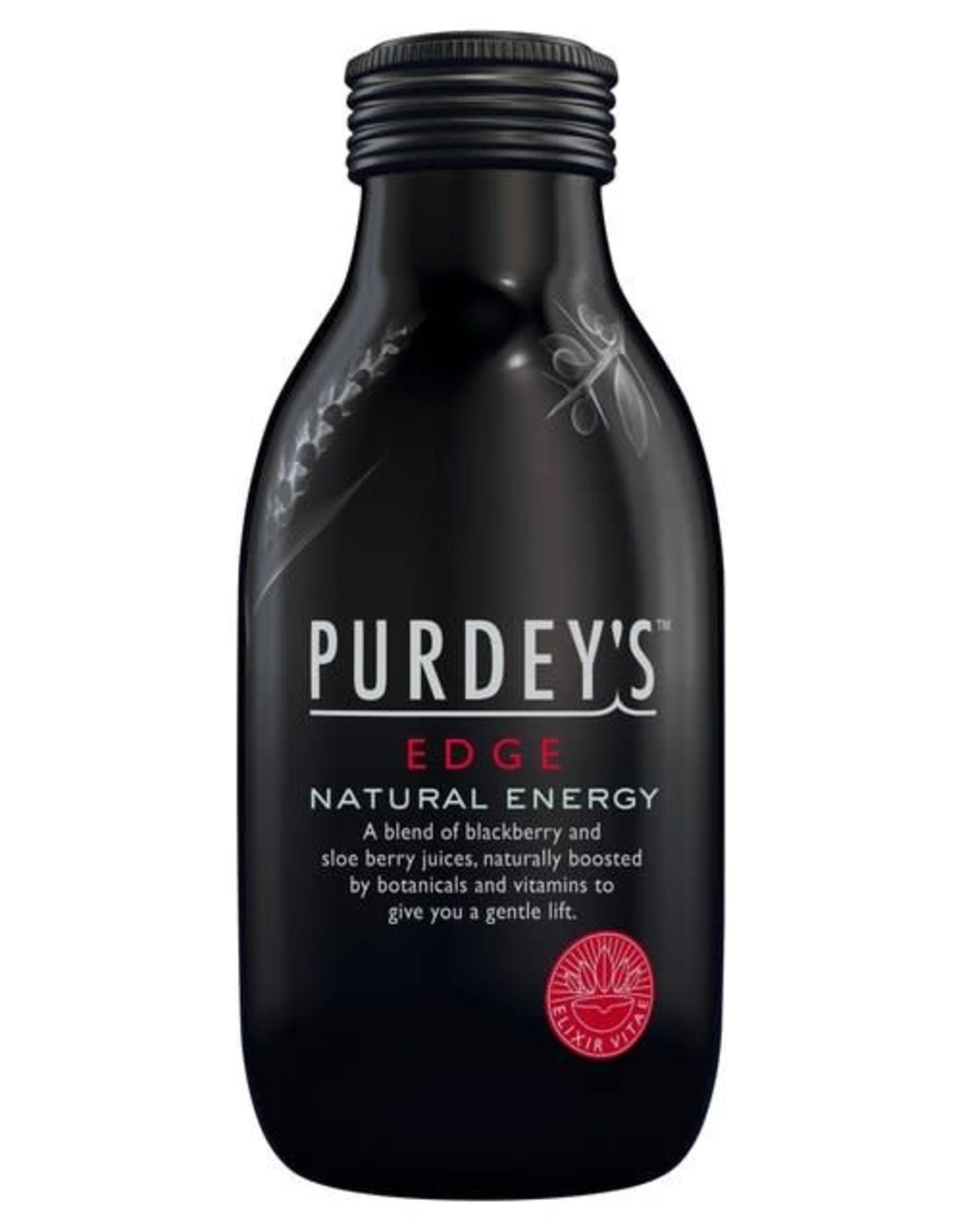 Purdey's Purdey's Edge 330 ml