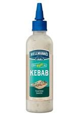 Hellmanns Copy of Hellmann's Mexican Spicy Sauce 216 g