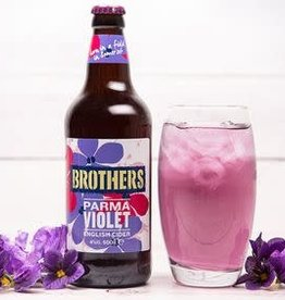 Brothers Copy of Brothers Strawberries & Cream 500 ml