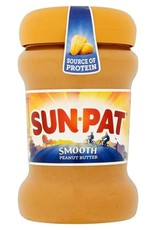 Sun-Pat Sun-Pat Smooth Peanut Butter 400 g