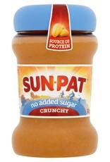 Sun-Pat Sun-Pat Crunchy Peanut Butter No Added Sugar 400 g