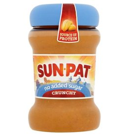 Sun-Pat Copy of Sun-Pat Smooth Peanut Butter No Added Sugar 400 g