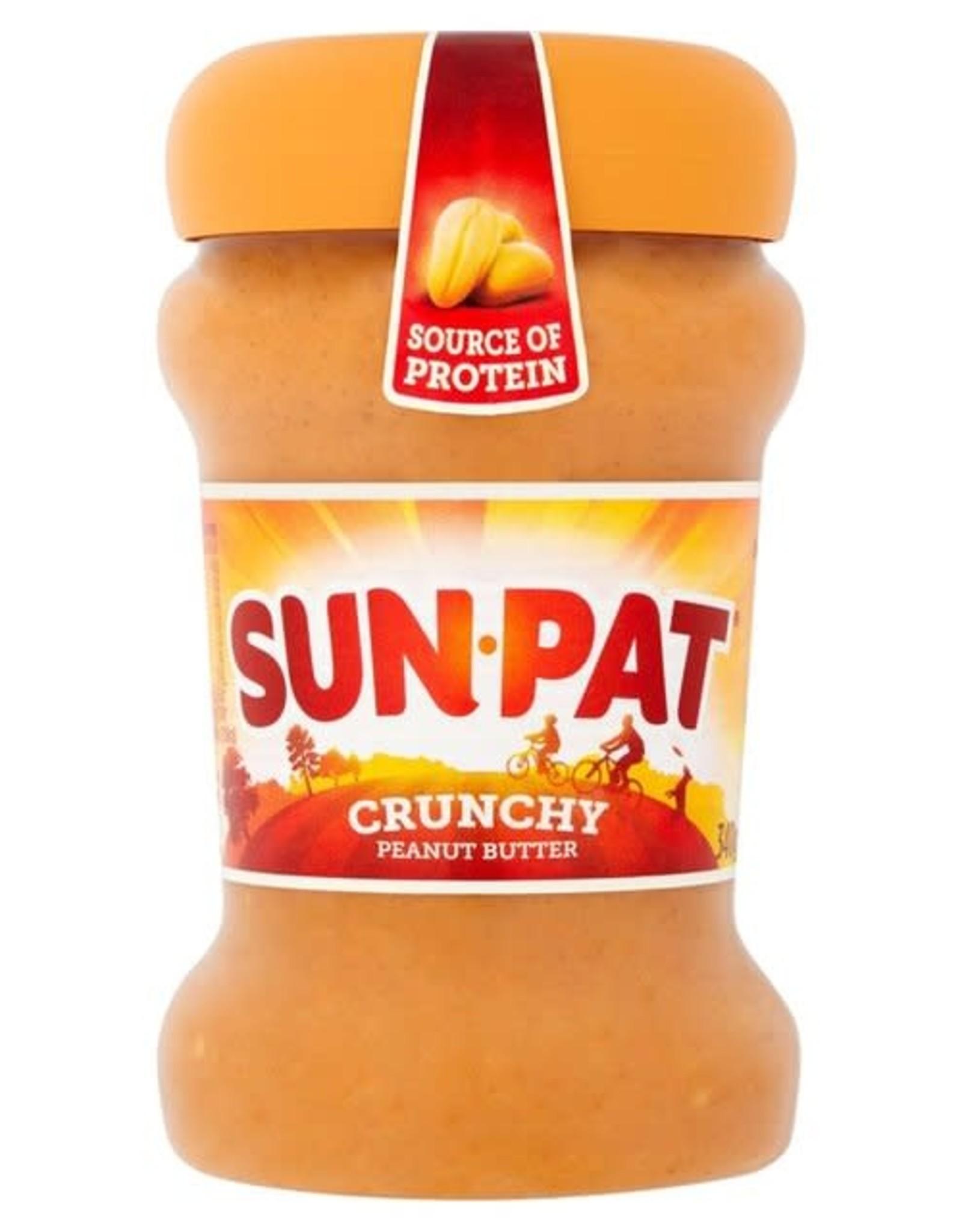 Sun-Pat Copy of Sun-Pat Smooth Peanut Butter 400 g