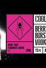 Cool Shot Cool Shot Berry Burst Vodka 20 ml