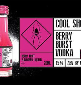 Cool Shot Cool Shot Berry Burst Vodka