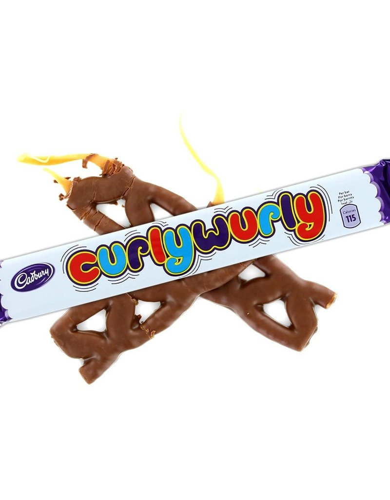 Cadbury Curlywurly 26g