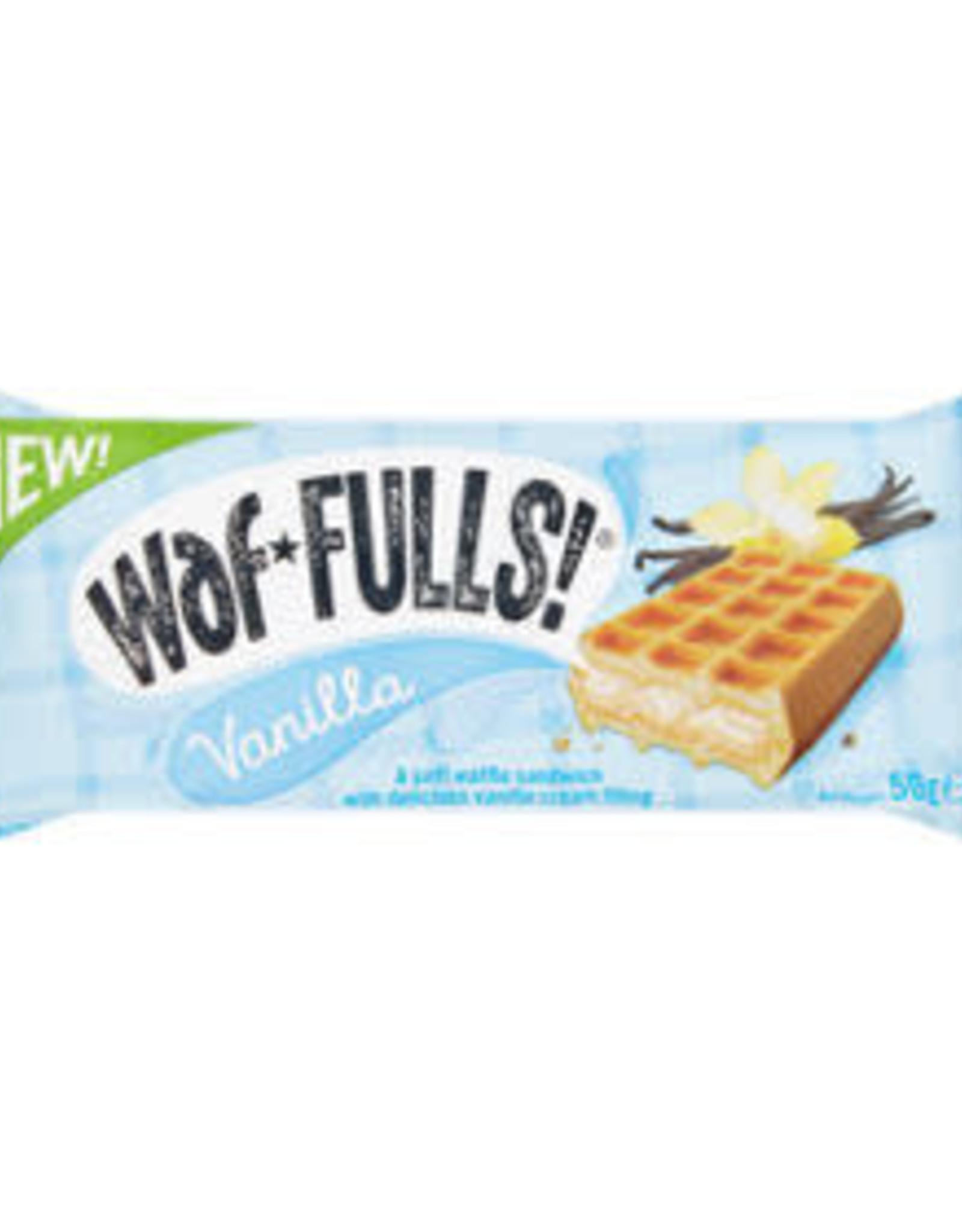 Waf*Full Waffulls Vanilla !