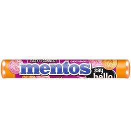 Mentos Mentos Say Hello 38 g
