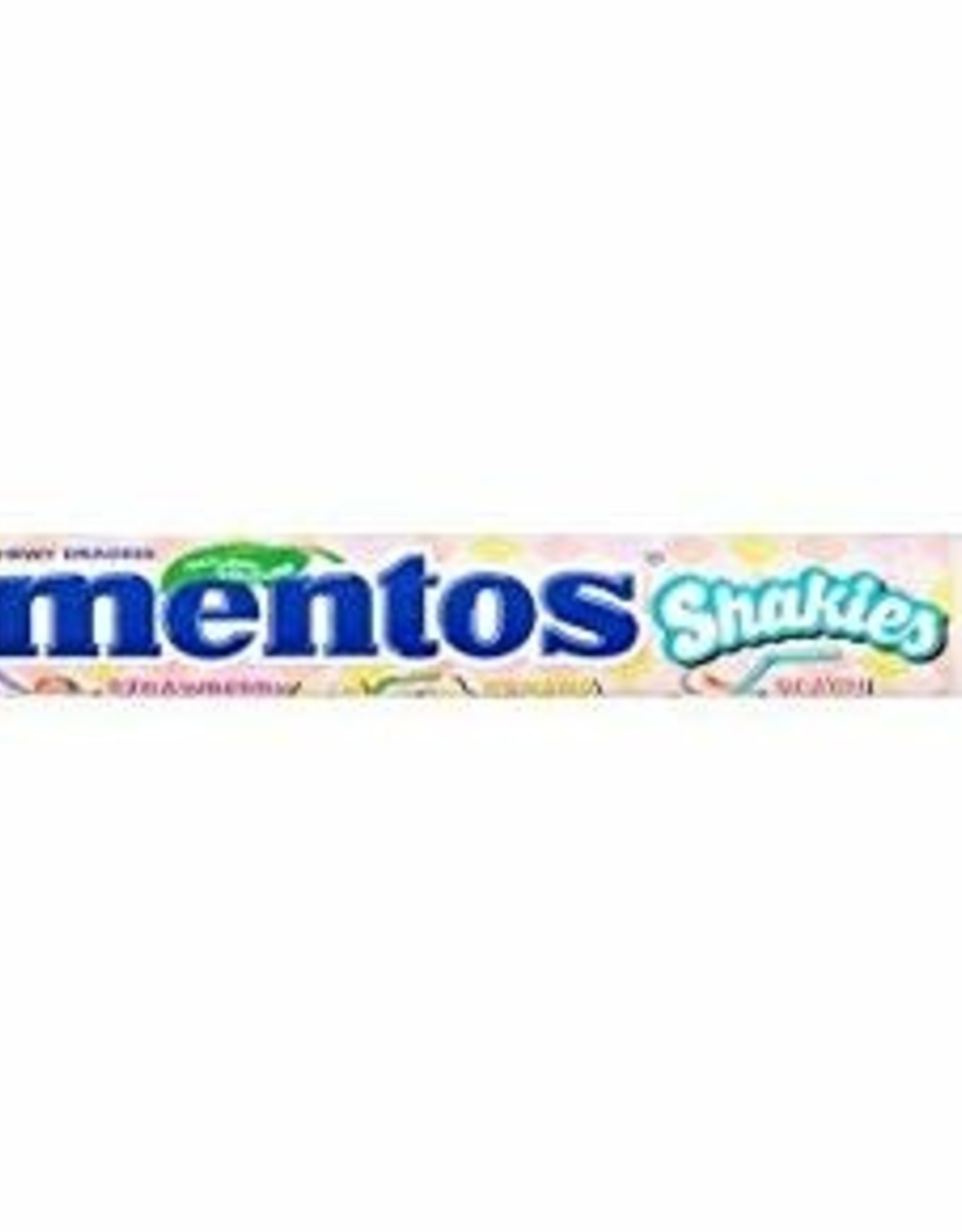 Mentos Mentos Shakies 38 g