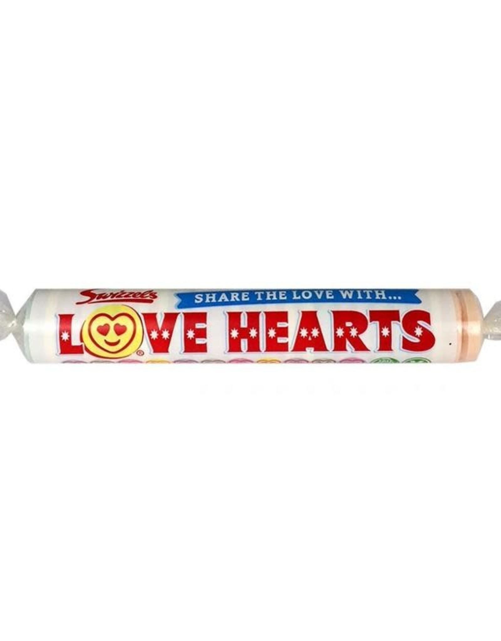 Swizzels Swizzels Love Hearts