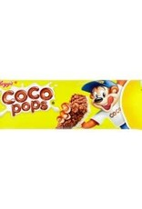 Coco pops cereal bar