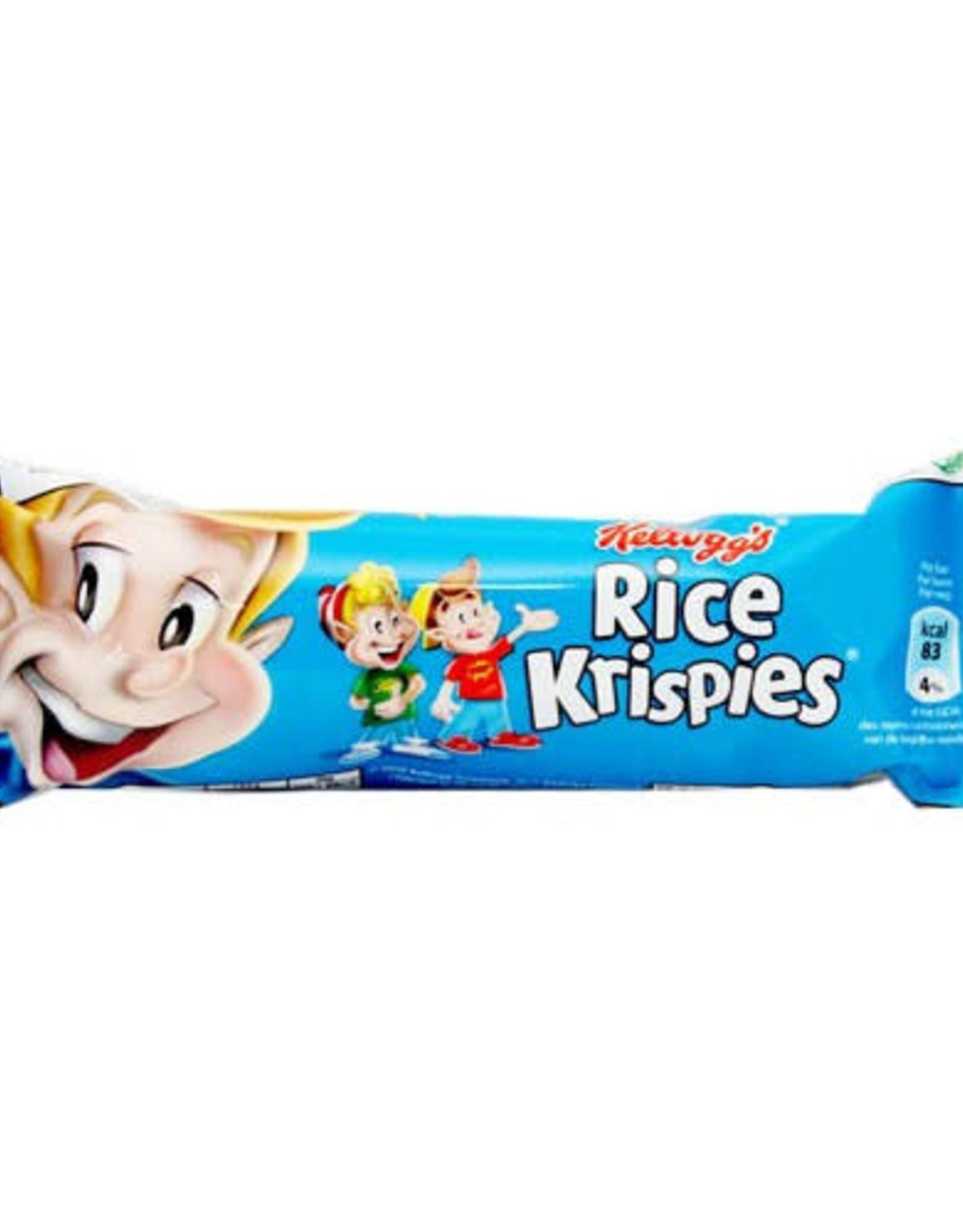 Kellogg's Kellogg's Rice Krispies Bar 25 g
