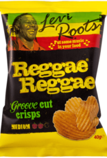 Levi Roots Levi Roots Reggae Reggae Crisps 40 g