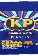KP KP Peanuts Salted 50 g