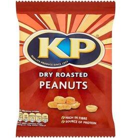 KP KP Dry roasted peanuts 50g