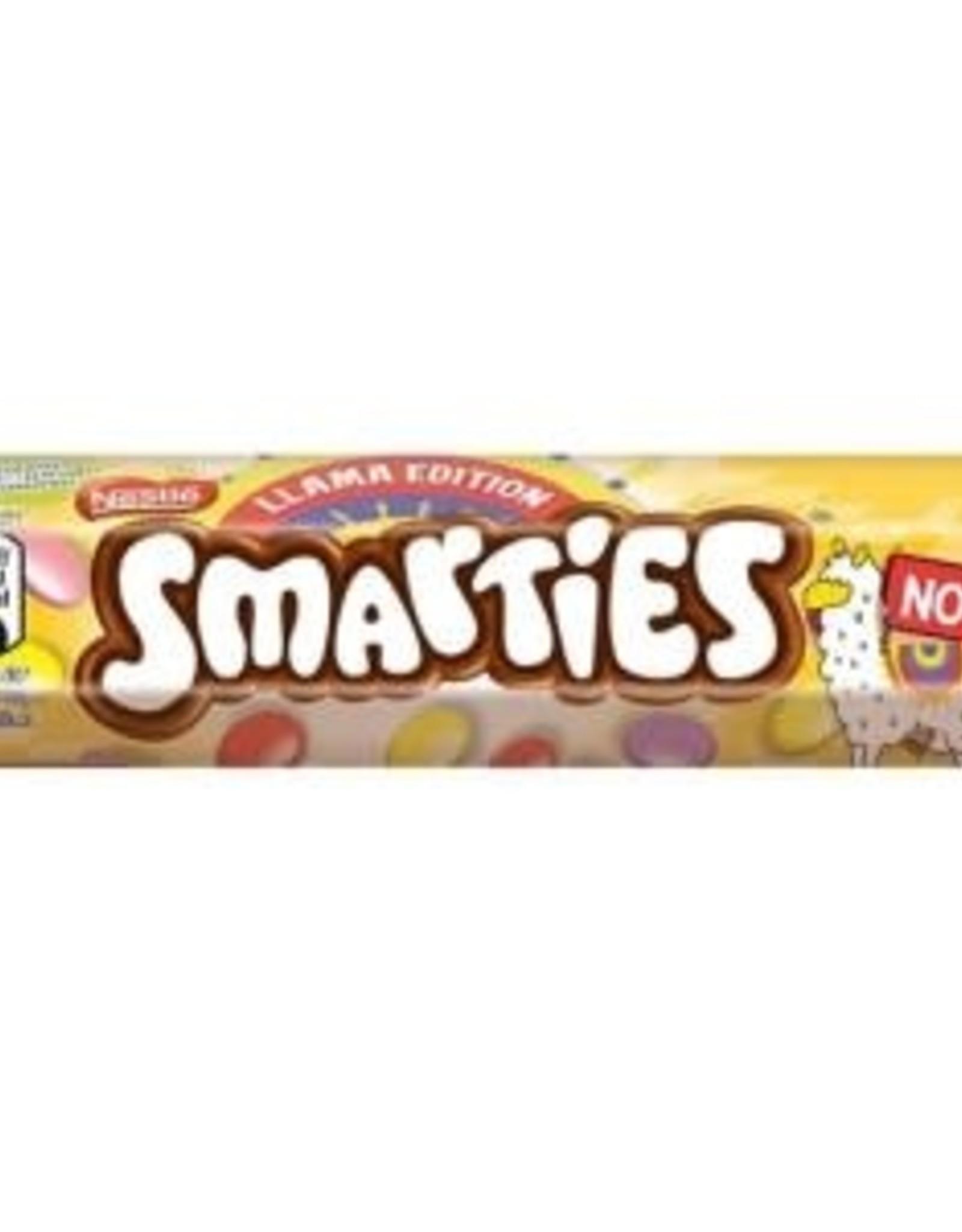 Smarties Smarties Lama Edition