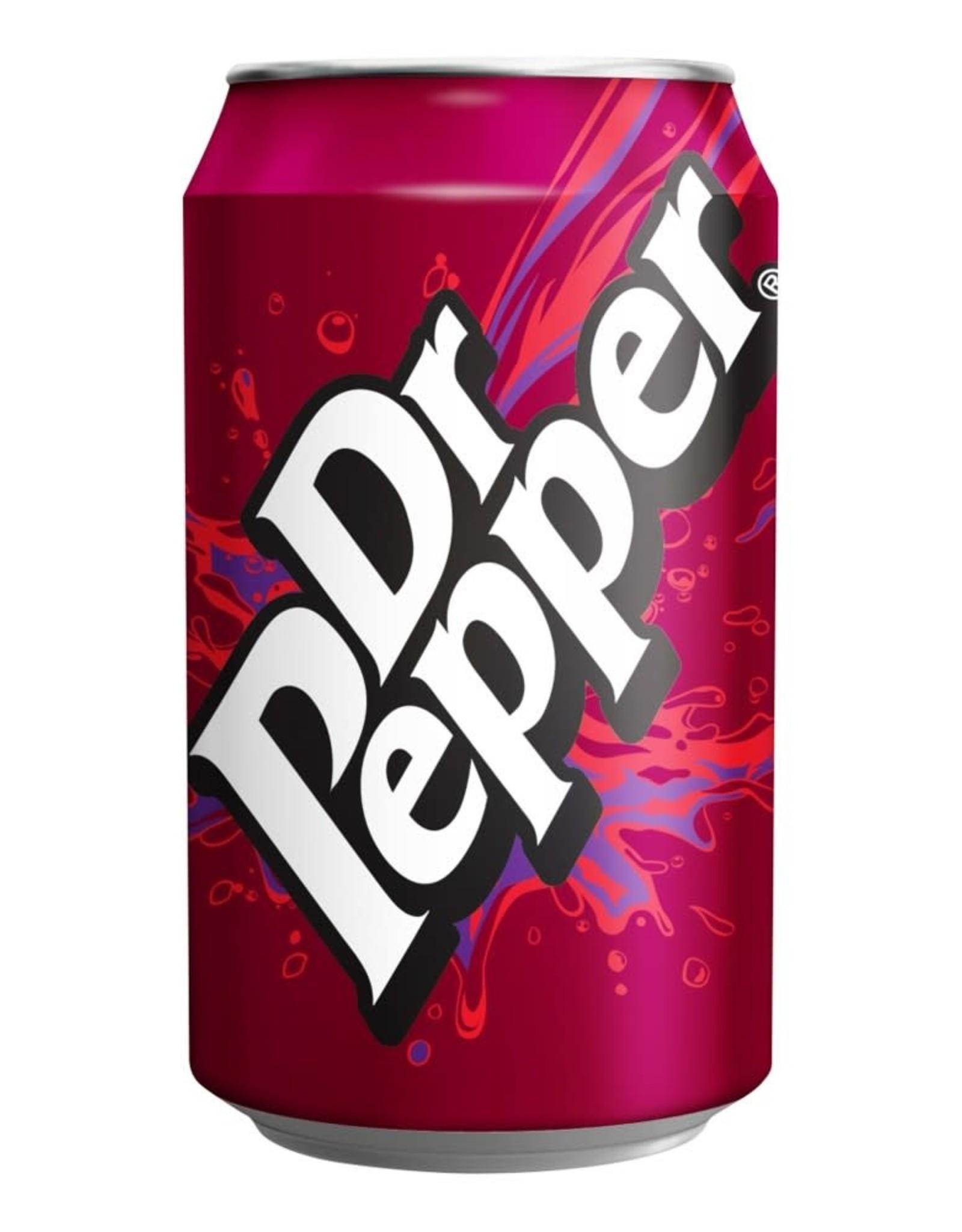 Coca Cola Dr Pepper 33 cl
