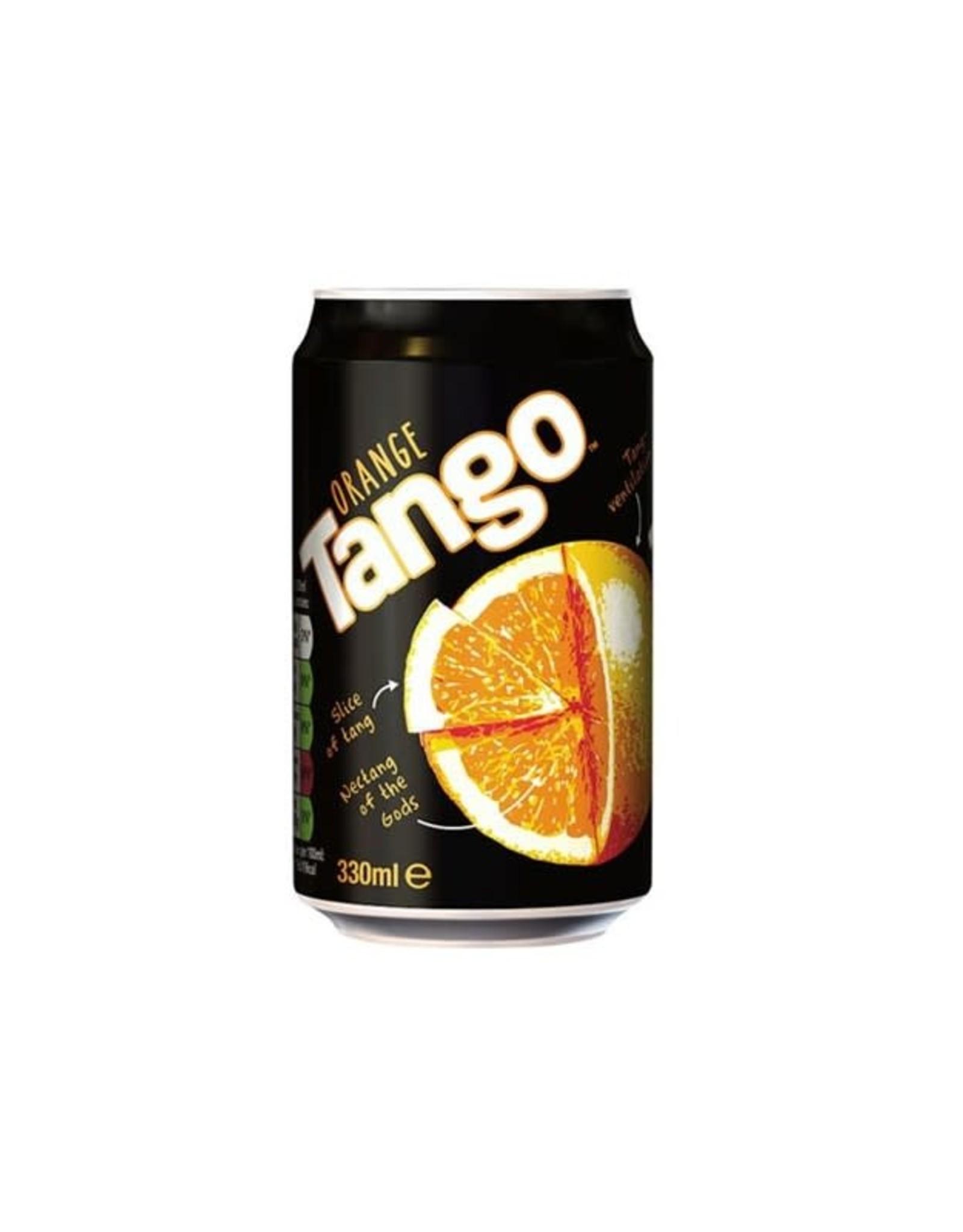 Britvic Tango Orange 33 cl