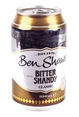 Ben Shaws' Ben Shaws' Bitter Shandy 33 cl
