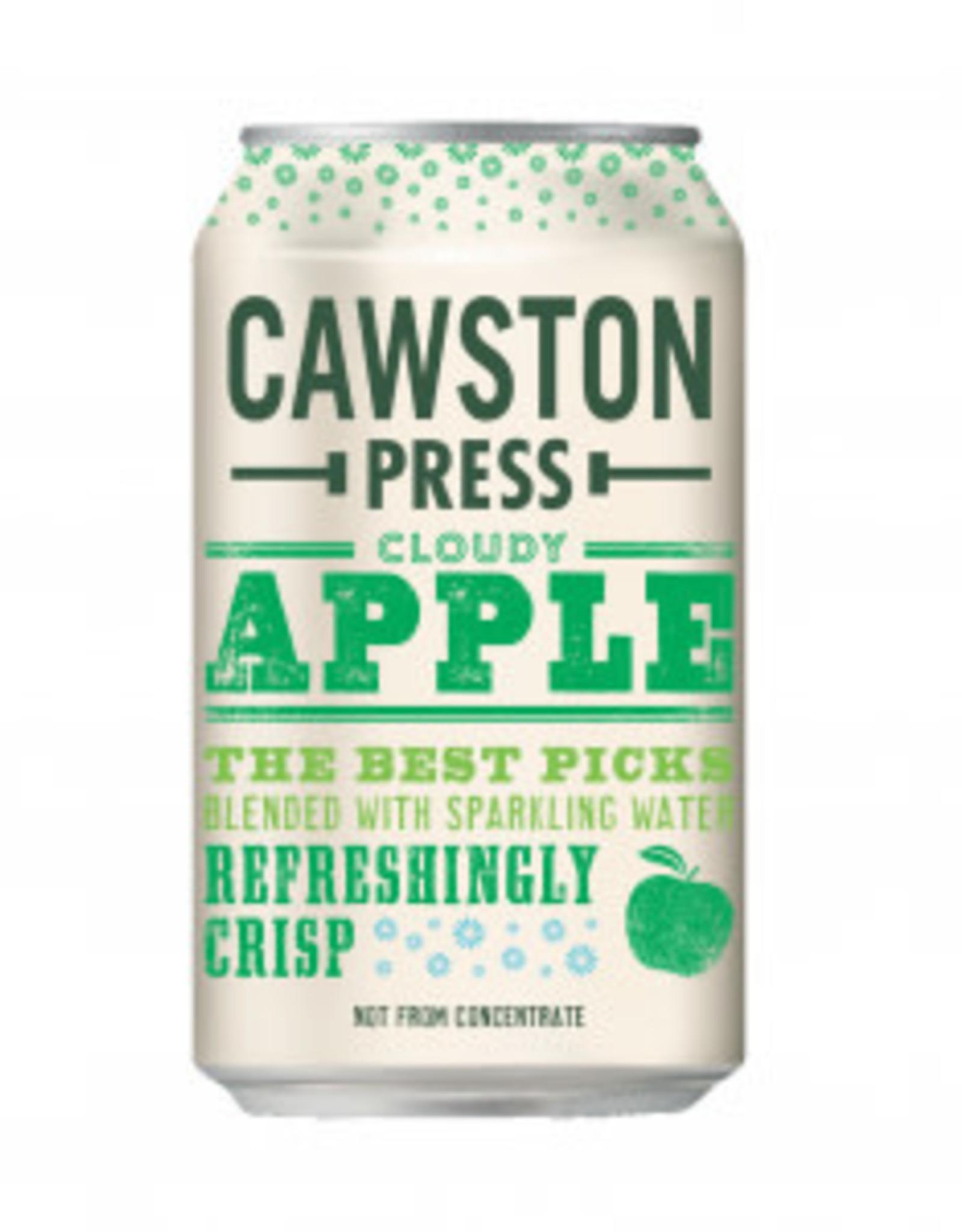 Cawston Press Cawston Press Cloudy Apple 33 cl
