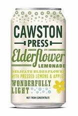Cawston Press Cawston Press Elderflower 33 cl