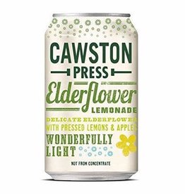 Cawston Press Cawston Press Elderflower 33 cl