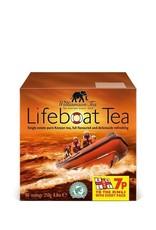 Williamson Tea Lifeboat Tea 80 Tea Bags