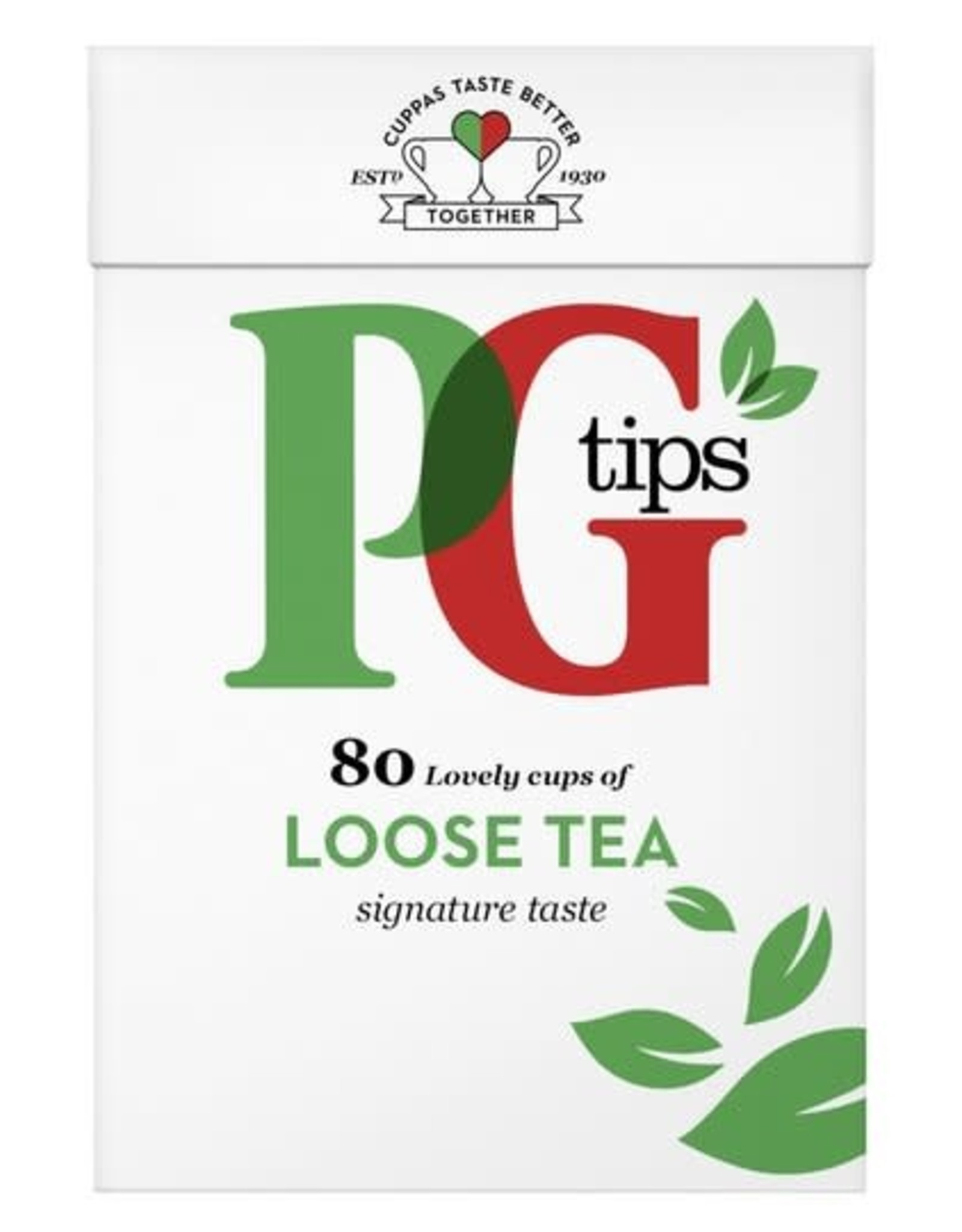 PG Tips PG Tips Loose Tea 250 g