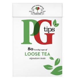 PG Tips PG Tips Loose Tea 250 g