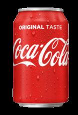 Coca-cola Coca-Cola 33cl
