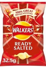 Walkers Salted 32,5 g