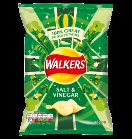Walkers Walkers Salt & Vinegar 32,5 g
