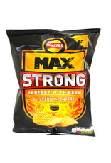 Walkers Walkers Max Strong Jalapeno & Cheese 50 g
