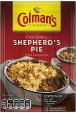 Colman's Colman's Shepherds's Pie Seasoning Mix