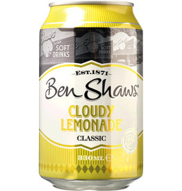 Ben Shaws' Ben Shaws' Cloudy Lemonade 33 cl
