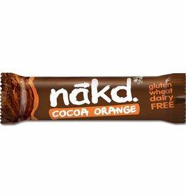 Nakd Nakd Cacoa Orange