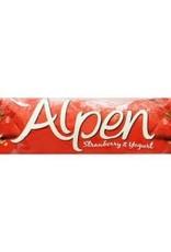 Alpen Alpen Strawberry & Yoghurt