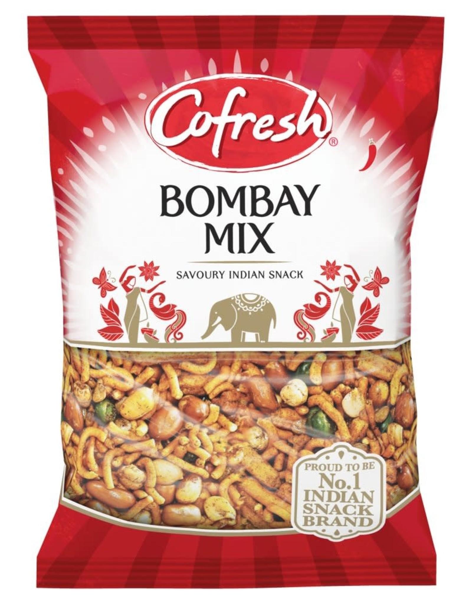 Cofresh Cofresh Bombay mix 80g